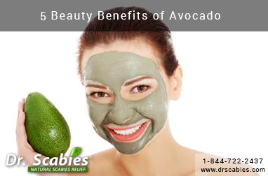 5 Beauty Benefits of Avocado