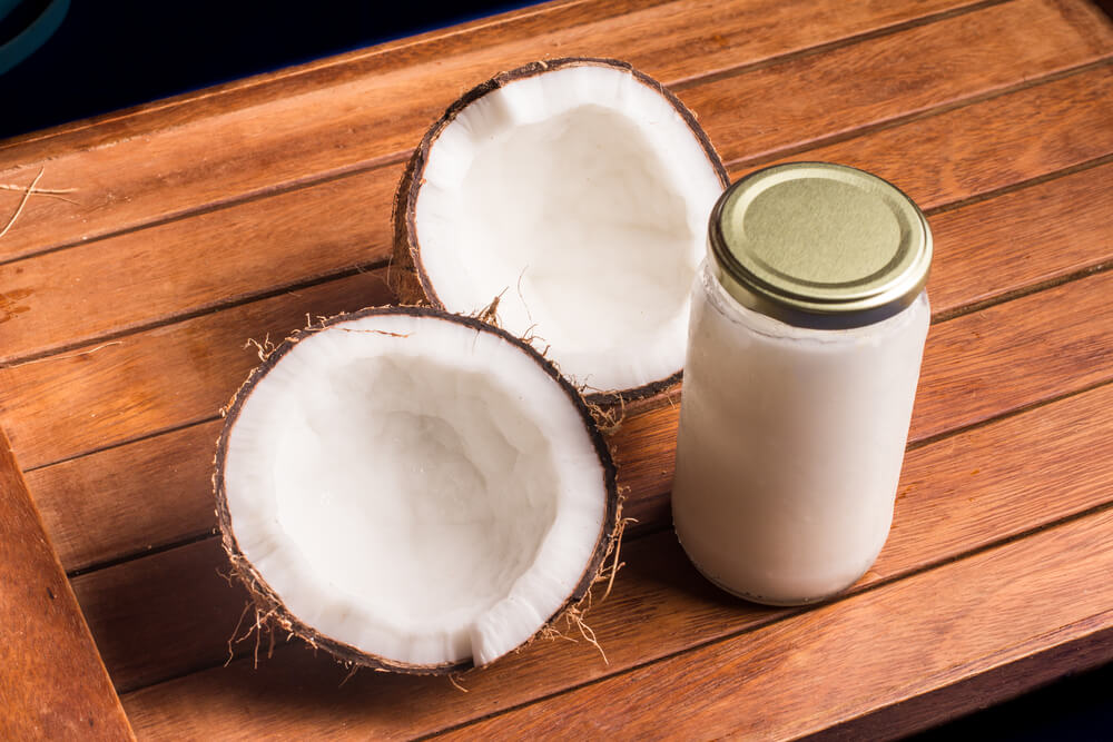 Coconut Oil- An Effective Home Remedy To Treat Scabies