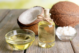 Coconut Oil- A best friend to care for your health!