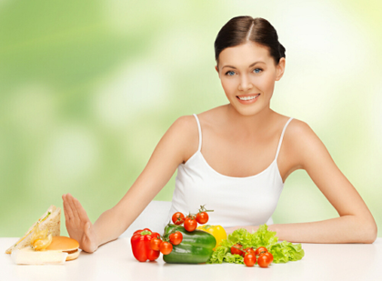 Healthy Diet & Nutrition