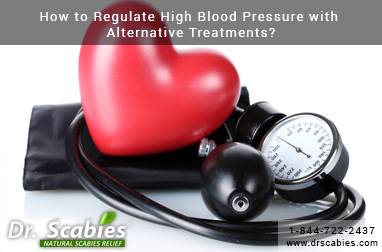 How to Regulate High Blood Pressure with Alternative Treatments?