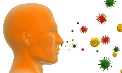 How to cure Allergy Naturally?