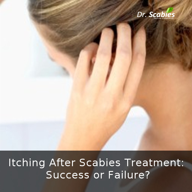 Dr. Scabies Treatment, Scabies Itch, Scabies Mites, Scabies Natural Treatment