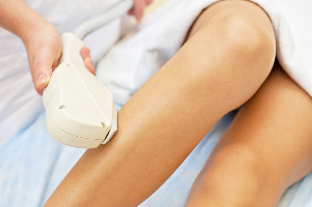Laser Hair Removal for All the Dry or Irritated Skin