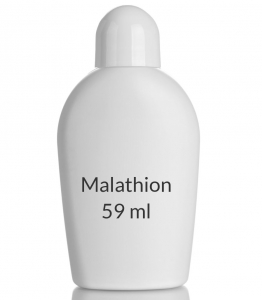 Treat Scabies with Malathion lotion 0.5%
