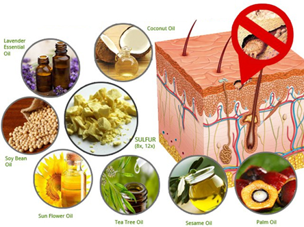 natural and safe treatment